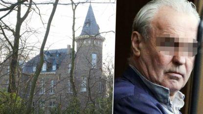 Doek valt morgen over proces kasteelmoord: op naar het hof van beroep