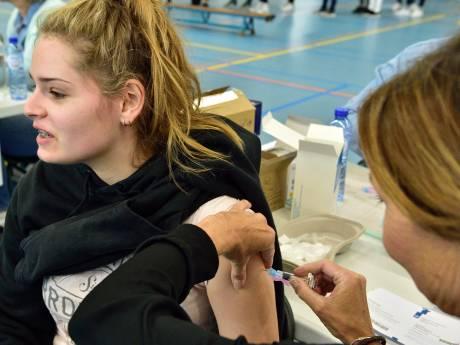 Leerling Oudhoven Gorinchem besmet door meningokokkenbacterie