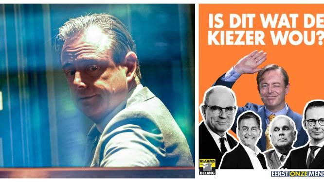 Nog steeds opvallende stilte rond Vlaamse formatie, Vlaams Belang daagt De Wever verder uit op sociale media