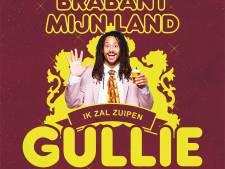Gullie over het geheim van een mooie carnavalshit zoals 'Waar is Mustafa?'