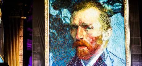 135 jaar na mislukte doortocht langs de Schelde: Vincent van Gogh keert terug naar Antwerpen
