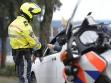Speekseltest werpt vruchten af: al 23 automobilisten aangehouden met drugs op