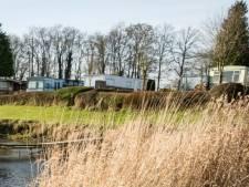Camping Kromholt in Wapenveld kromp al flink in, maar is dat voldoende?