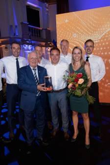VDL Groep uit Eindhoven wint  Nederlandse Innovatie Prijs 2019