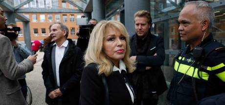 Rechter doet uitspraak in zaak Patricia Paay-Johan Vlemmix