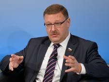 Parlementslid Rusland: Verslechtering  betrekkingen met VS onvermijdelijk