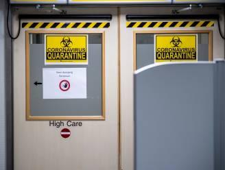 Aantal coronadoden in Aalsterse ziekenhuizen stijgt naar 271