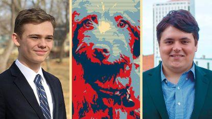 Kansas zoekt nieuwe gouverneur: 6 tieners en een hond stellen zich kandidaat