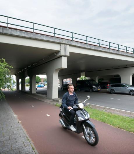 Hartstikke gevaarlijk: Breda doet onderzoek naar verkeerssituatie bij Graaf Hendrik III-laan