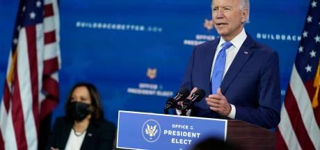 Biden et Harris assurent que le ministère de la Justice sera indépendant