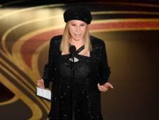 Barbra Streisand heeft spijt van controversiële uitspraken over misbruik Jackson
