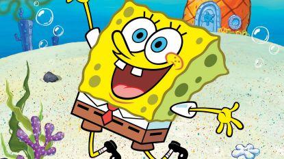 SpongeBob-bedenker overleden op 57-jarige leeftijd