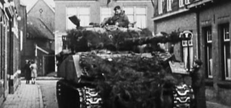 Straatnamen Britse regimenten: 'Nu pas erkenning voor alle bevrijders van Borne'