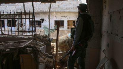 Minstens 28 doden bij aanslag in Syrische stad Idlib