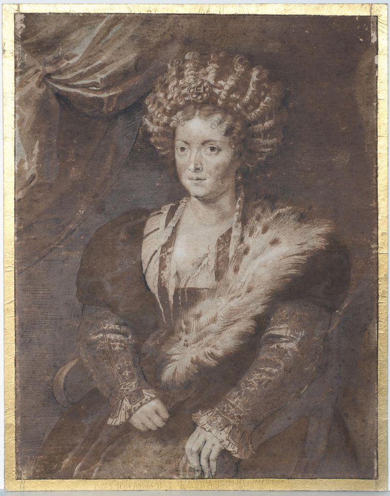 Isabella d'Este.