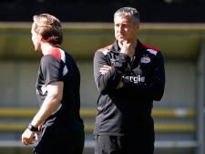 Uitslag poll: 'Ruud Brood moet seizoen afmaken als hoofdtrainer van NAC'