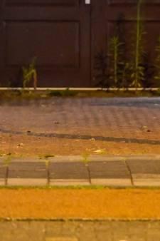 Beschoten huis Eindhoven was van 'wonderbelegger', 21 kogelhulzen gevonden