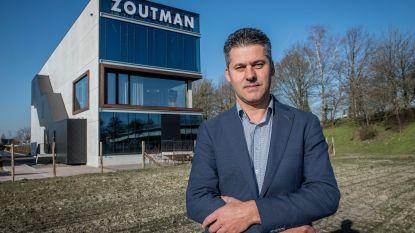 """Zoutman neemt nieuw hoofdkantoor in gebruik: """"We staan klaar om de komende jaren tientallen nieuwe jobs te creëren"""""""