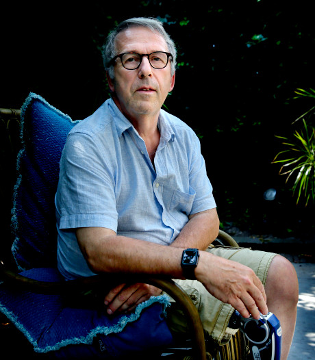 Directeur Swim to Fight Cancer: 'Nu was ik zelf de sjaak'