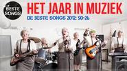 Beste Songs van 2012, deel 6: weer geen Belgen in de lijst