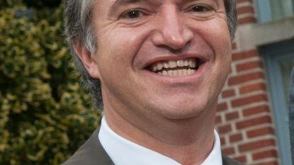 Dirk Martens (54) opnieuw lijsttrekker voor CD&V