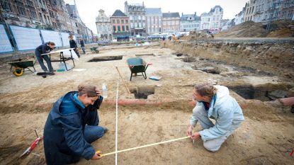 IGEMO helpt gemeenten bij archeologische vooronderzoeken