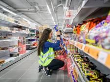 Nieuwe Action in Oldenzaal: zelfscankassa's én op zondag open