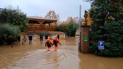 """Weer doden door noodweer in Frankrijk: """"Extreem weer zal steeds vaker voorkomen"""""""