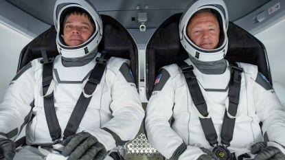 Astronauten vertrekken binnenkort richting het ISS, maar wanneer ze terugkeren naar aarde weet niemand