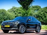 Test BMW X4: pittige combinatie van SUV en coupé