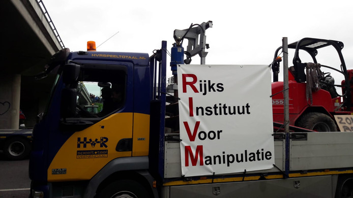 Rijksinstituut Voor Manipulatie