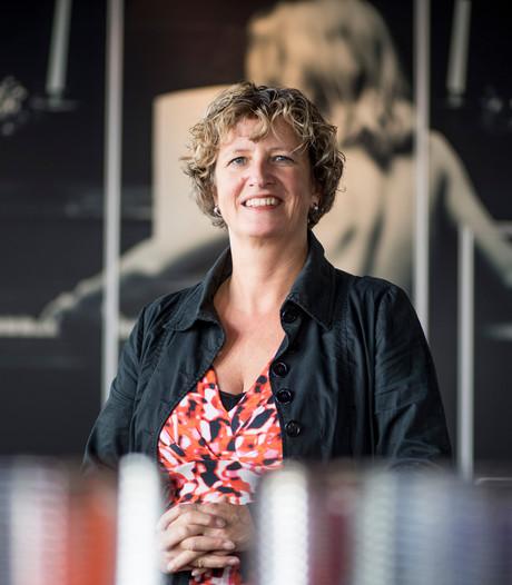Monique in het Veld nieuwe directeur filmhuis Arnhem