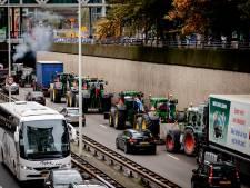 Boeren willen in december naar Amsterdam: 'Burger informeren'