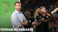 """Onze chef voetbal zag hoe ze in Bernabéu weer over een Belg spraken: """"Enkel De Bruyne weet hoe hij orde in de chaos bracht"""""""