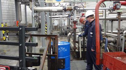 36 buurtbewoners geëvacueerd na lek bij chemisch bedrijf in Ecaussinnes