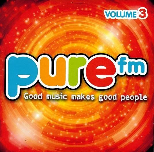 Cinq groupes ou artistes de la Fédération Wallonie-Bruxelles figurent sur la dernière double compilation Pure FM.