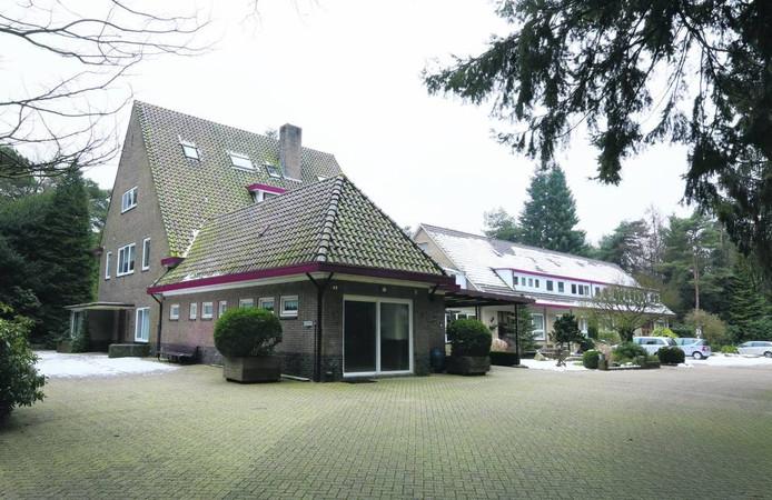 Huize Vrijland, in het buitengebied van Wenum Wiesel, krijgt geen statushouders.