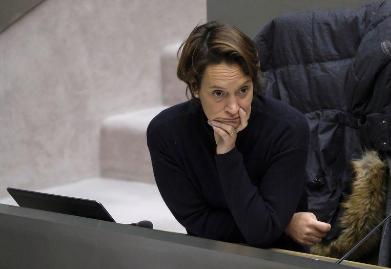 Elisabeth Meuleman van Groen
