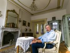 'Opknappen van historische panden zit in mijn genen', dus neemt Hank nu de voormalige stadsboerderij onder handen