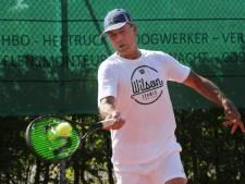 Duo prolongeert Smash-titel, oud-wereldtopper speelt in Arnemuiden