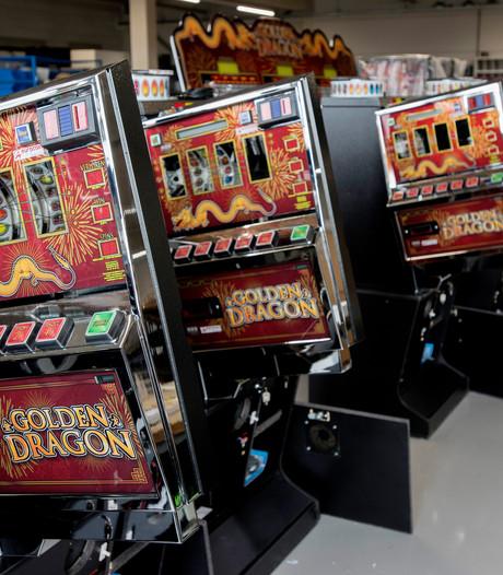 SGP neemt opnieuw casino Waalwijk op de korrel