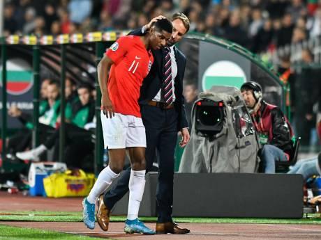 Engeland eist snel UEFA-onderzoek na racistische spreekkoren