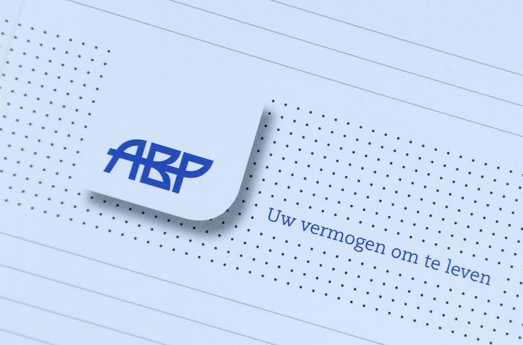 Het ABP heeft vijftig miljoen euro pensioengelden belegd in Israel, Volgens Tutu bij banken die de mensenrechten schenden. Beeld ANP