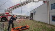 Brandweer viert 150ste verjaardag