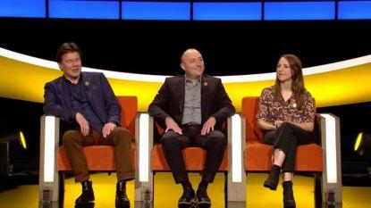 Koen Crucke draait Timtation binnen en een gelijkspel op het einde: het beste uit aflevering 34 van 'De Slimste Mens'