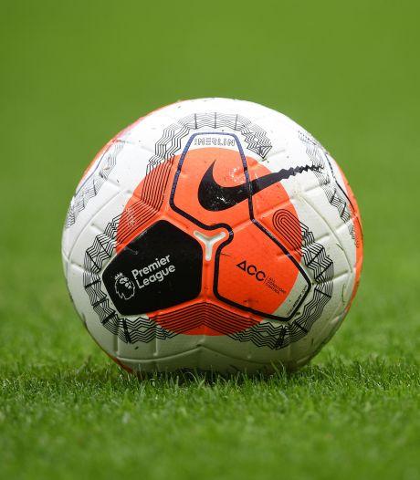 Nul besmettingen bij nieuwste corona-testronde Premier League