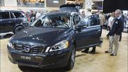 Volvo wil nog maar aan één autosalon per continent deelnemen