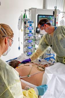 Albert Schweitzer ziekenhuis ontvangt geen nieuwe coronapatiënten meer: 'Kritiek punt bereikt'