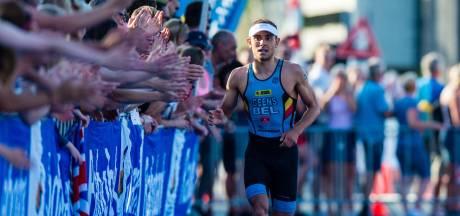 Victoire historique de Jelle Geens au triathlon de Montréal