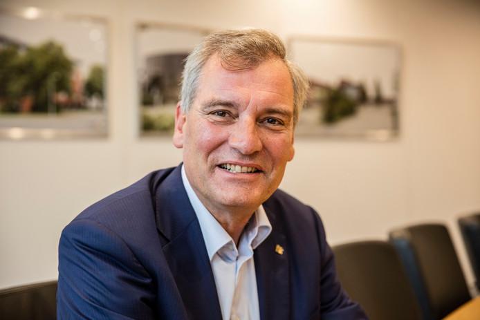 Topman Eric van Schagen van Simac.